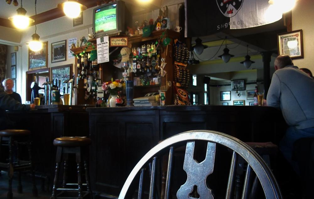 cock tavern euston london bar