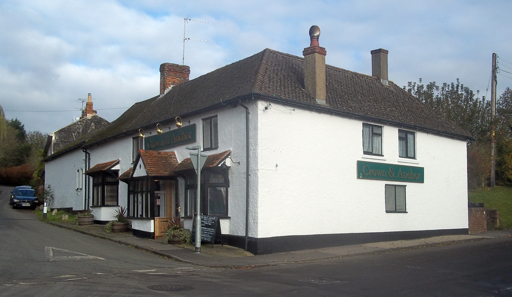 crown and anchor ramsbury