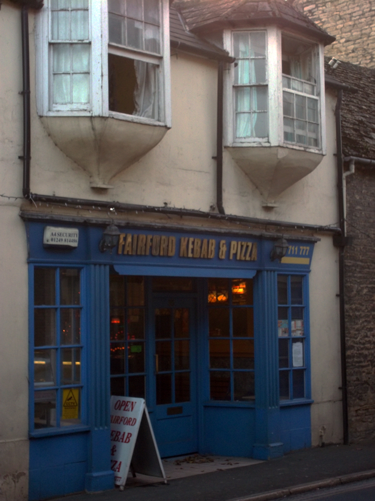 fairford kebab
