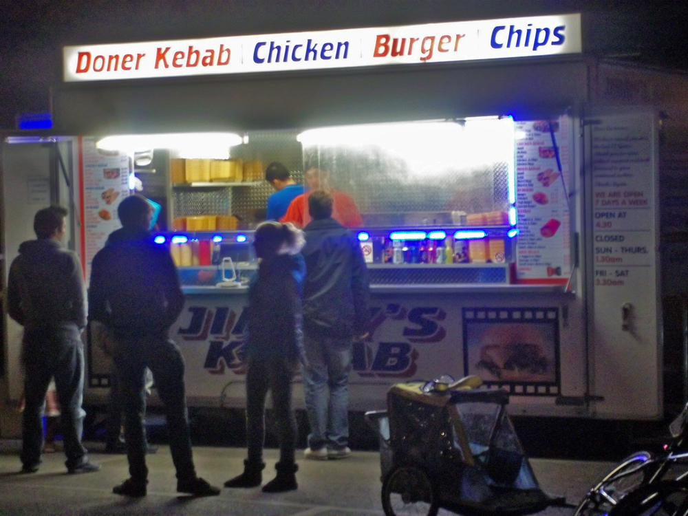 jimmy's kebab swindon