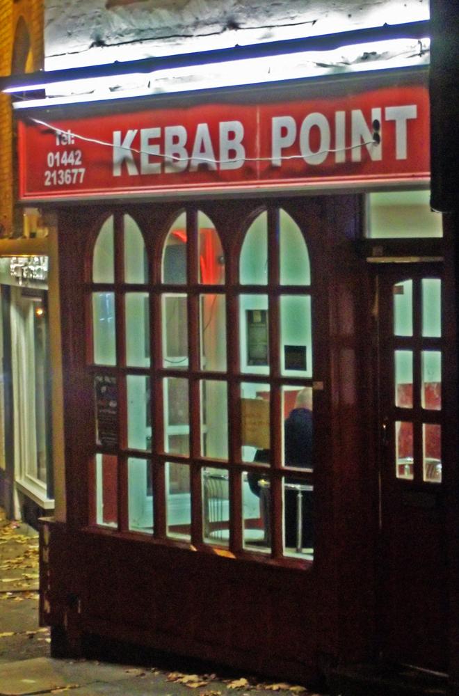 kebab point hemel hempstead