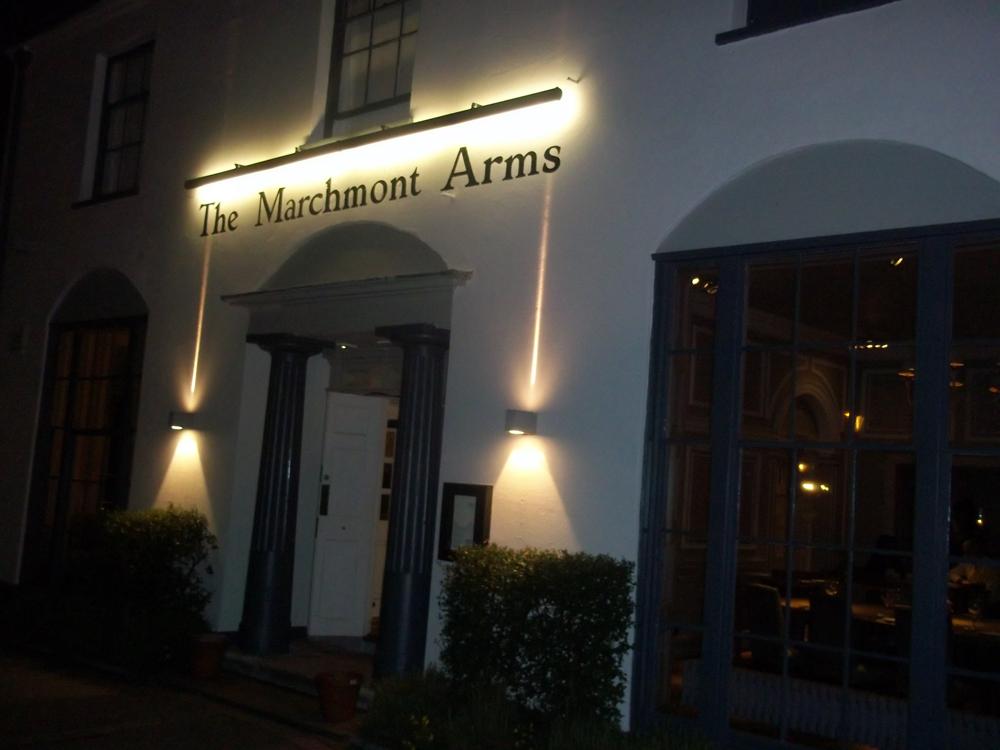 marchmont arms hemel hempstead