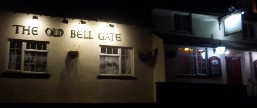old bell gate hemel hempstead