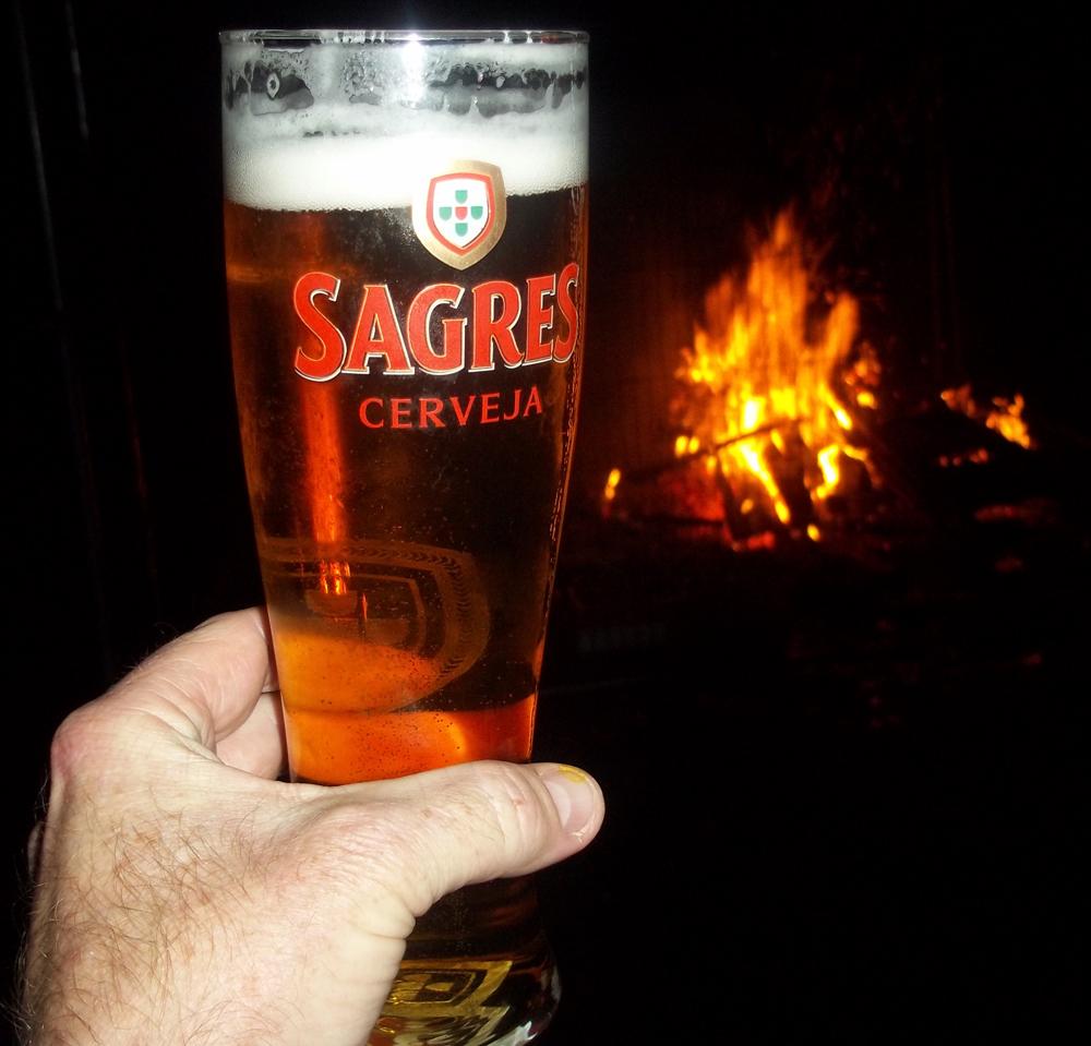 olde red lion kington langley beer and bonfire night
