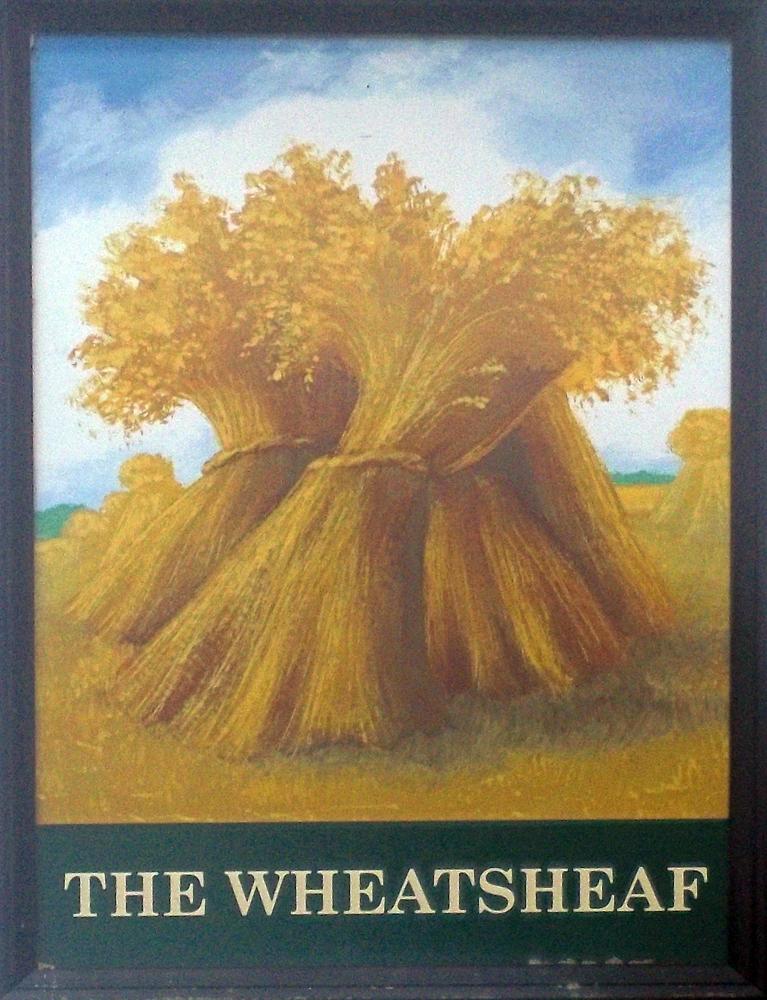 wheatsheaf chilton foliat sign