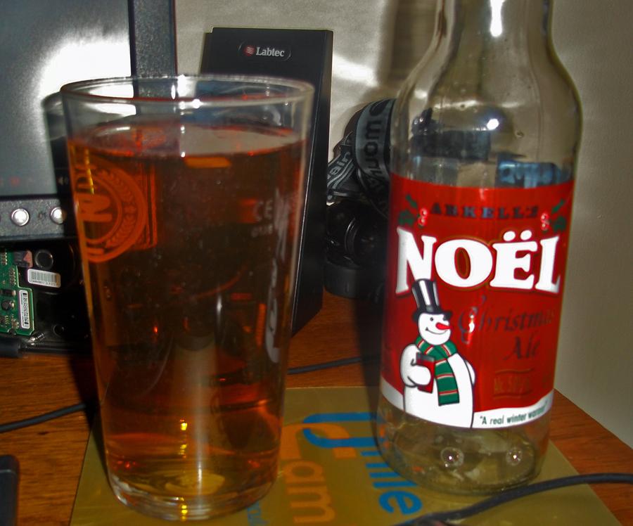 arkell's noel