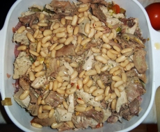 cassoulet layers 11