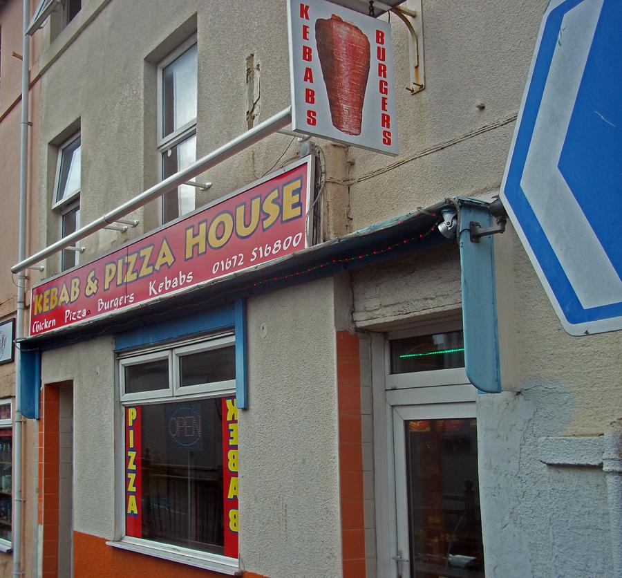 kebab and pizza house malborough