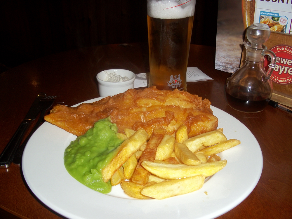 cepen park chippenham cod and chips