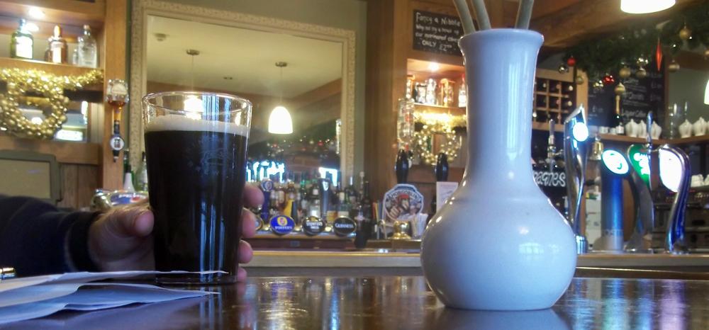 hourglass devizes bar