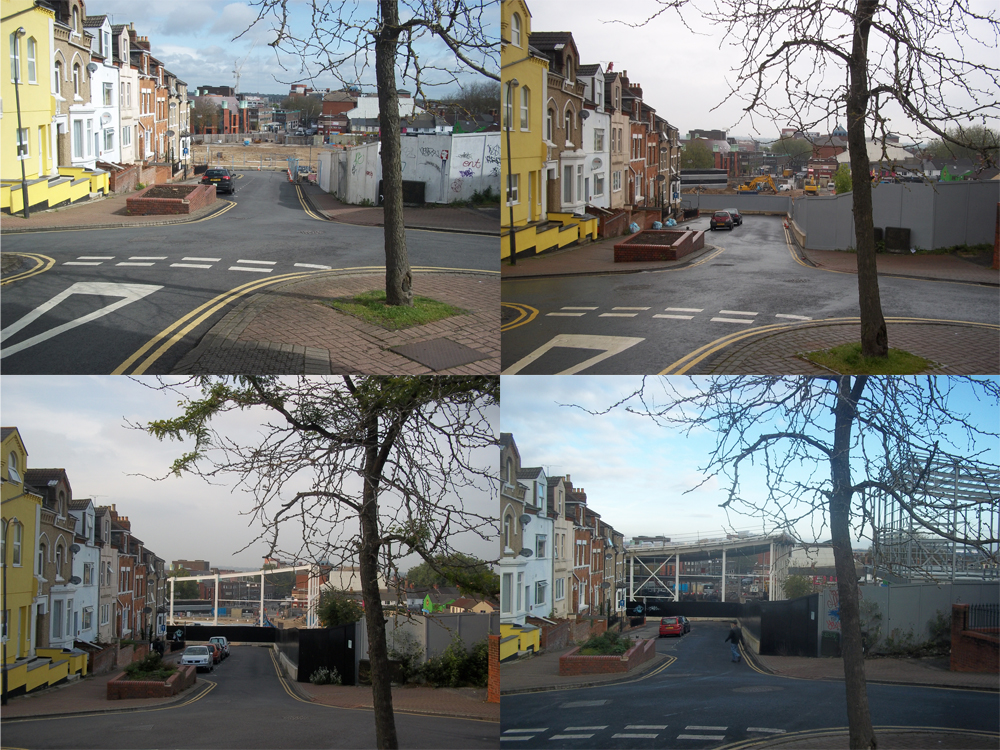 regents square progress 2013-2014