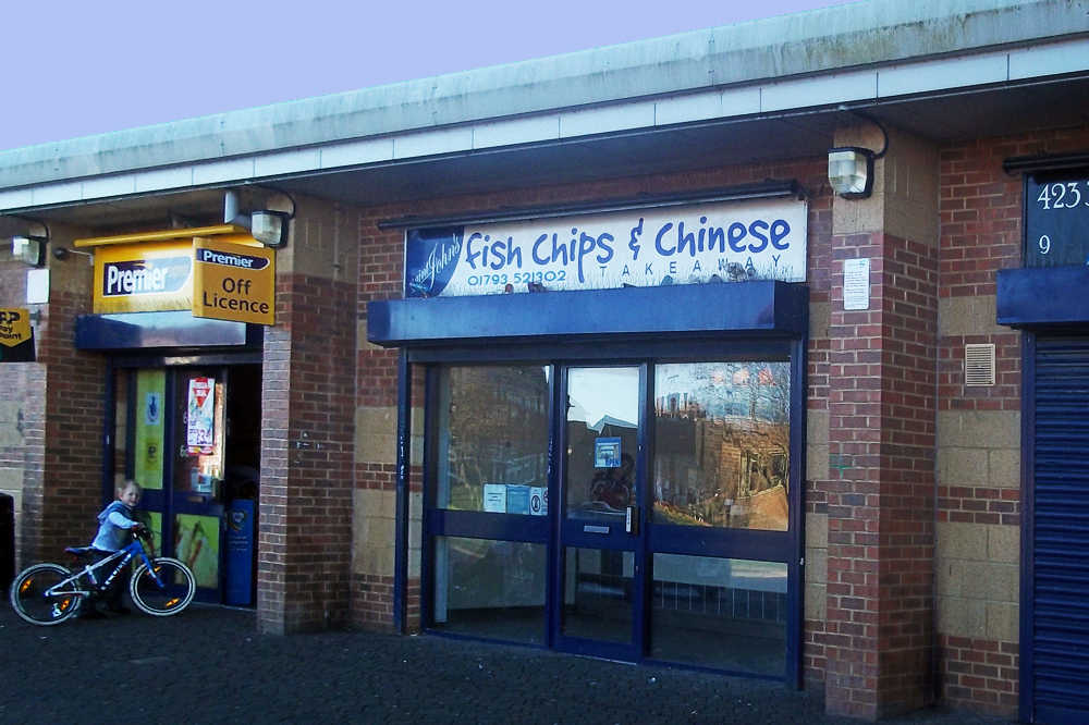 saint john's fish and chips