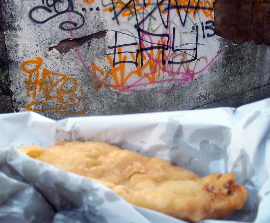 hing hong fish bar swindon cod