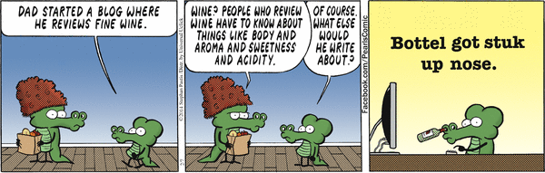 pearls before swine 2014-02-07