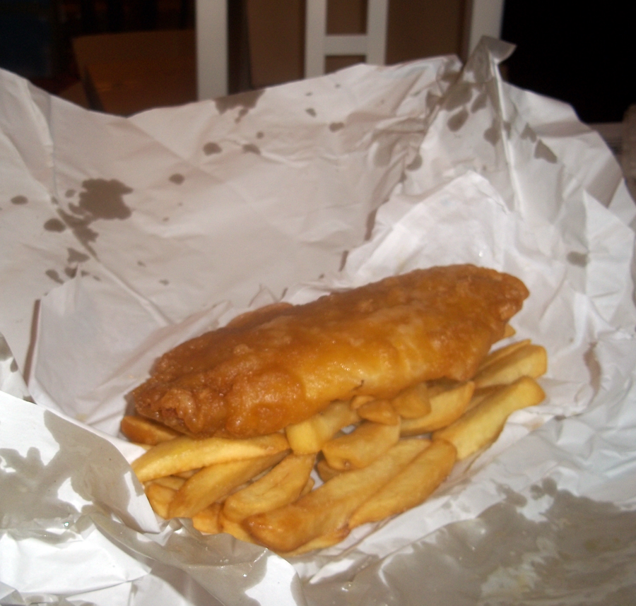 terry's takeaway swindon cod and chips