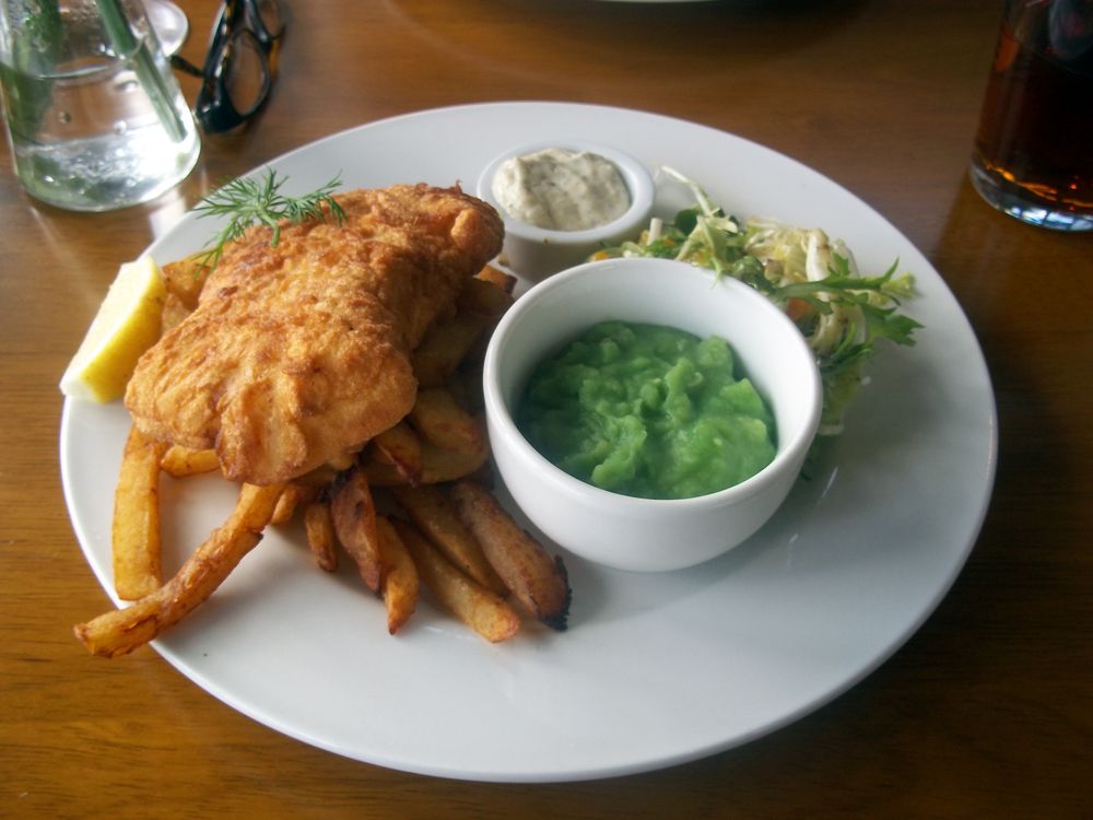 bell selsley fish and chips