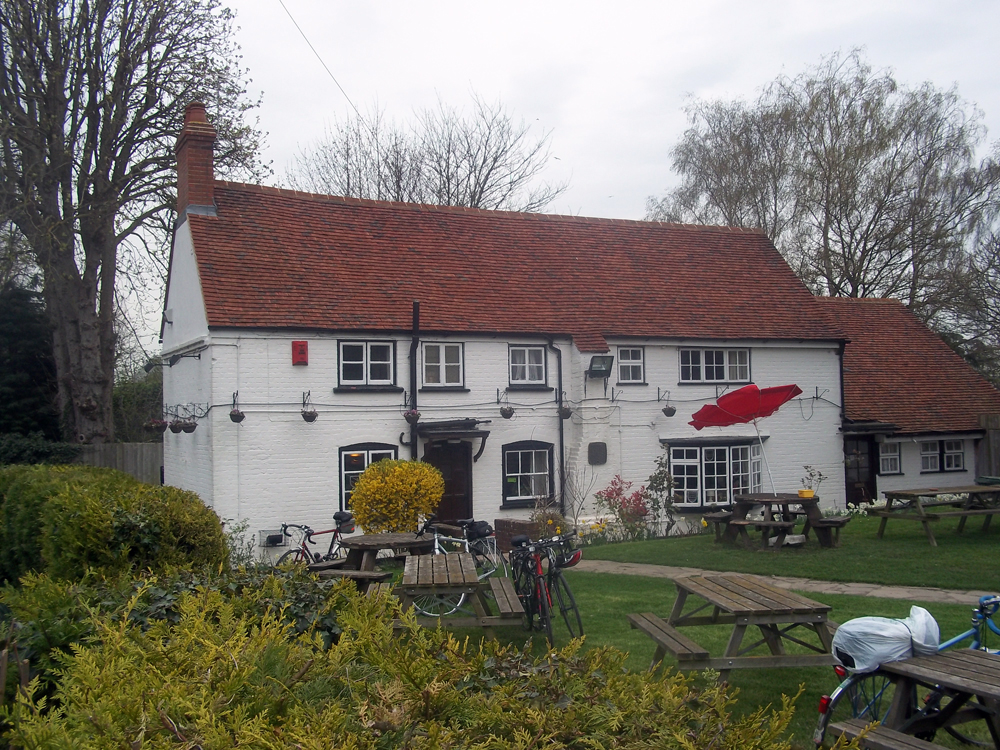 carriers arms watlington