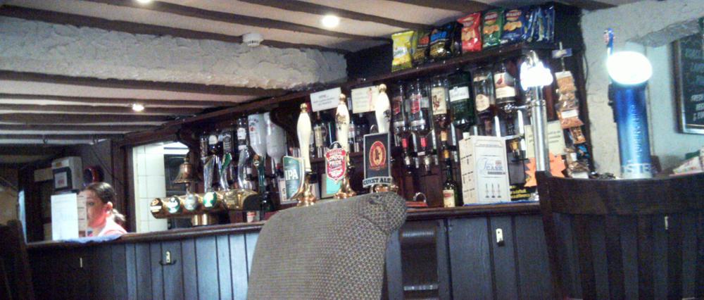 Crown Chinnor bar