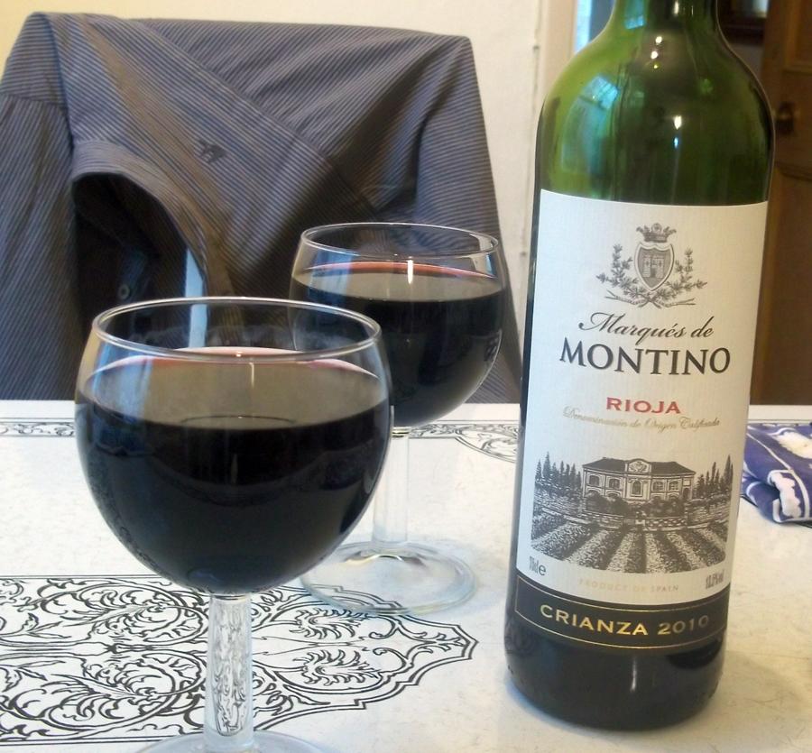 Marques de Montino Rioja