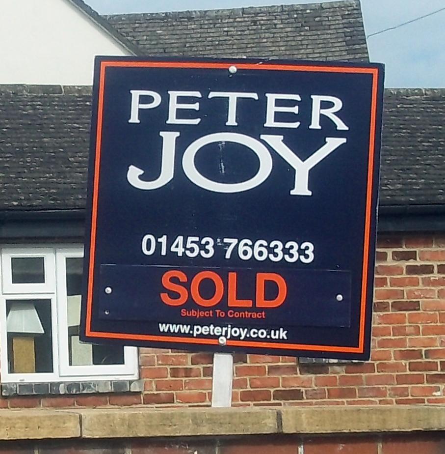 peter joy