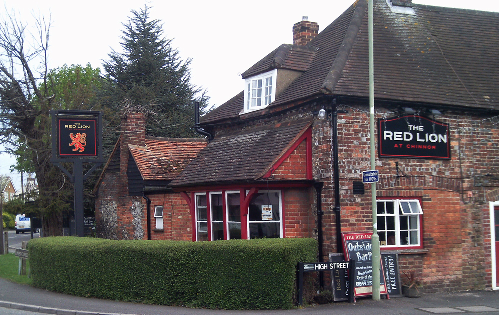 Red Lion Chinnor