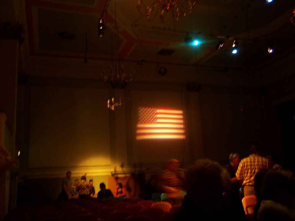 subscription rooms stroud usa flag