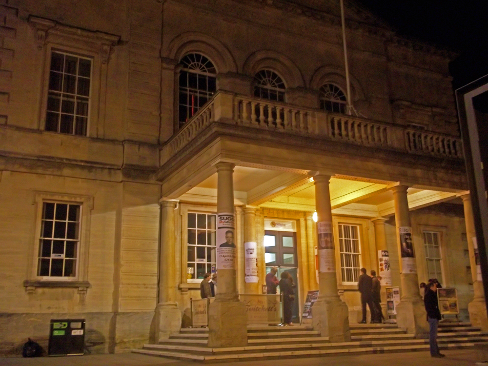 subscription rooms stroud