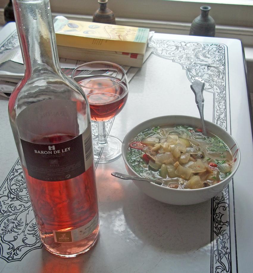 Baron De Ley Pink Rioja