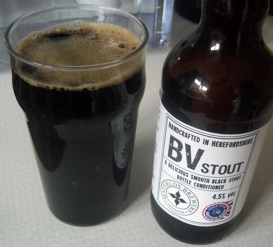 BV Stout