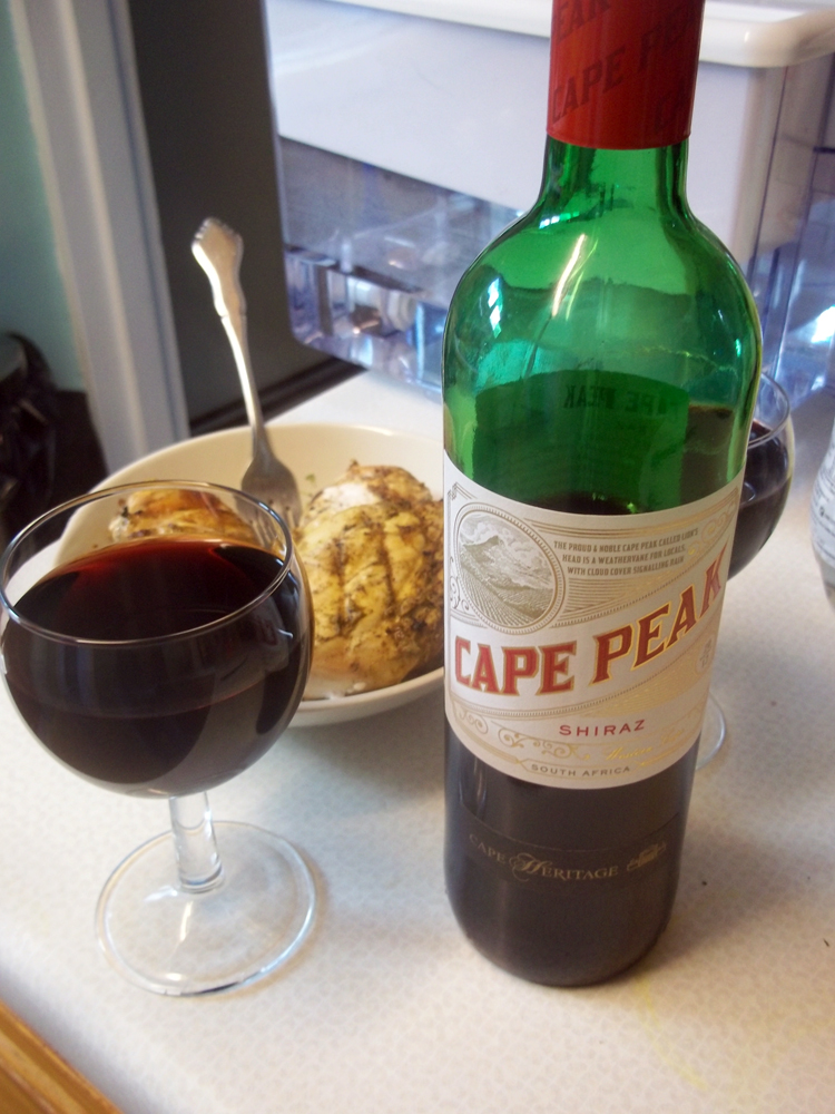 Cape Peak Shiraz