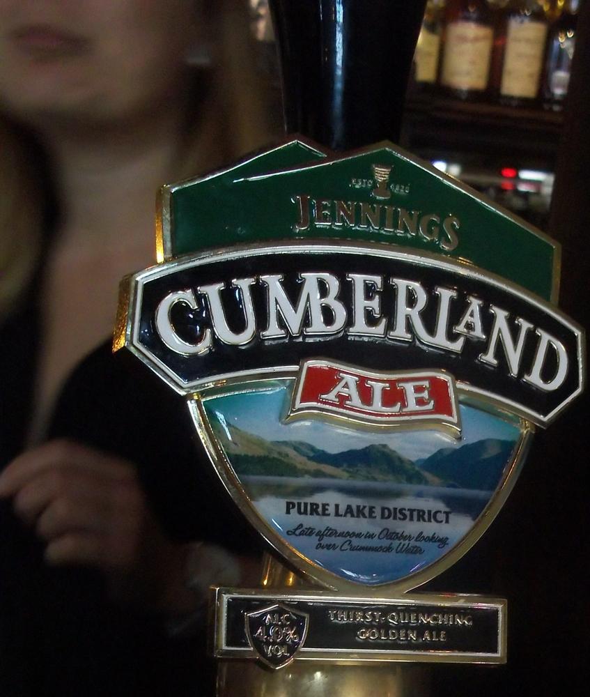 Jennings Cumberland clip