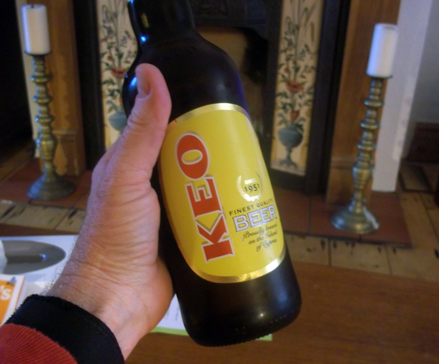 Keo Lager