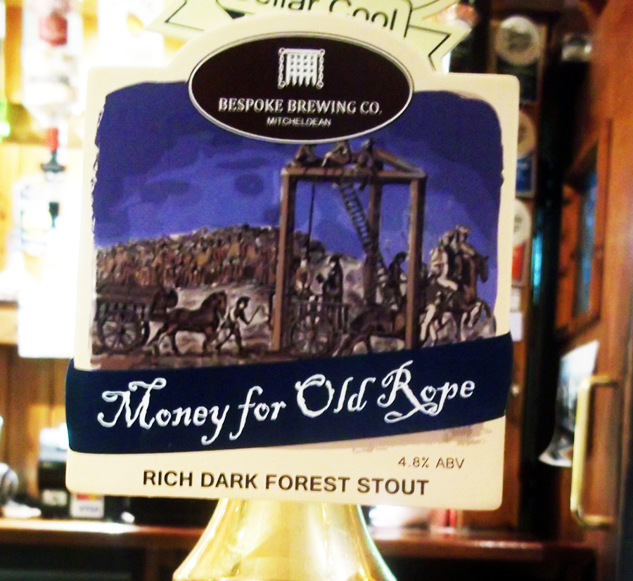 Money for Old Rope pump clip