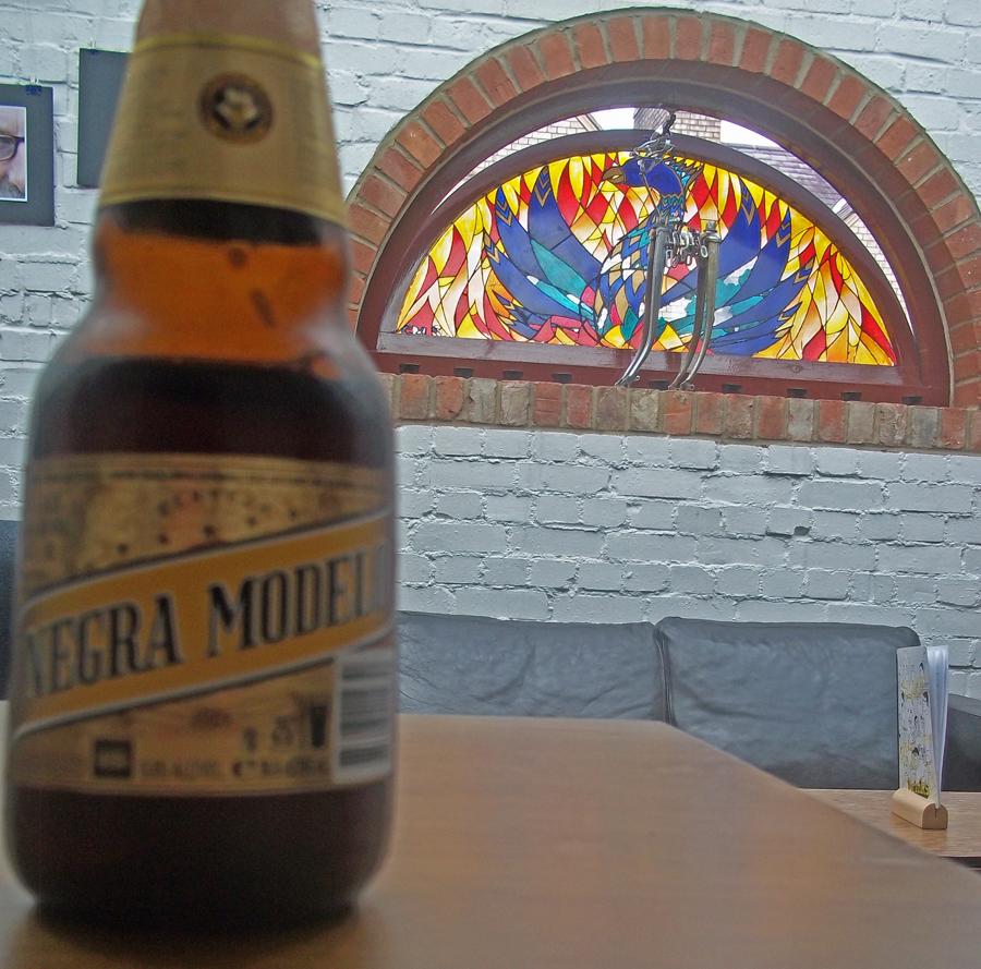 Negra Modelo Phoenix Picture House Oxford