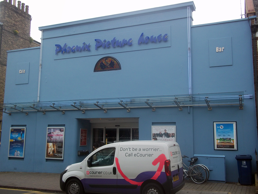 Picture House Oxford