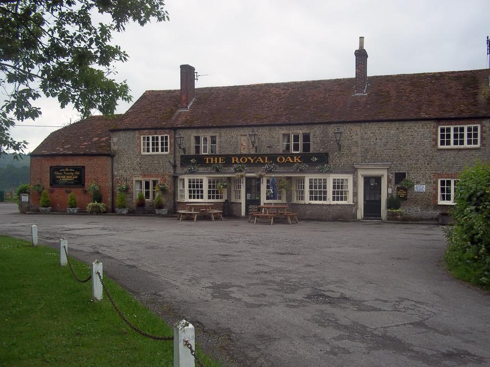 Royal Oak Corsley Heath