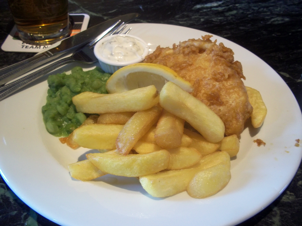 seacourt bridge fish and chips