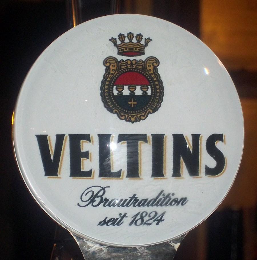 Vetlins tap The Three Horseshoes Chapmanslade