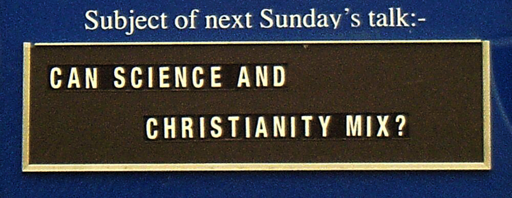 2014-06-18 Christadelphian Church sign