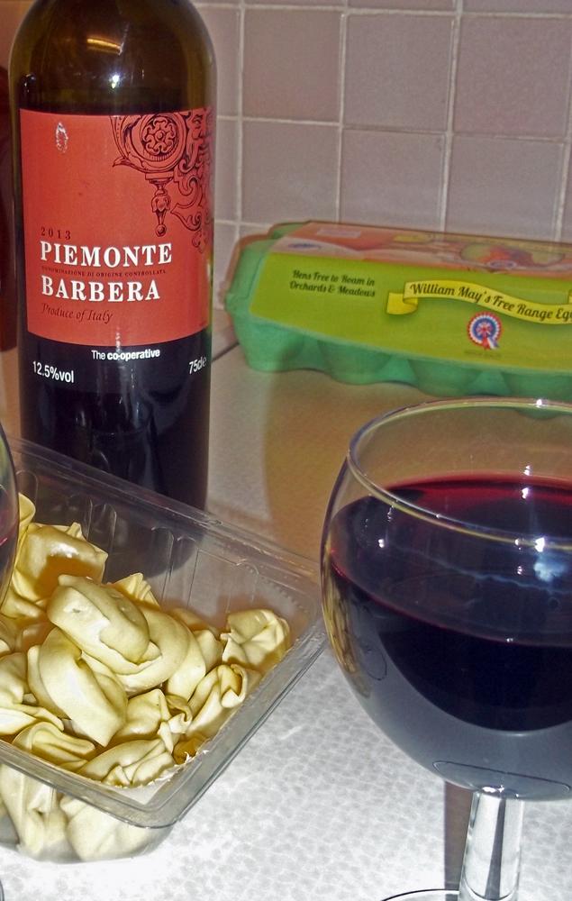 Co-op Piemonte Barbera