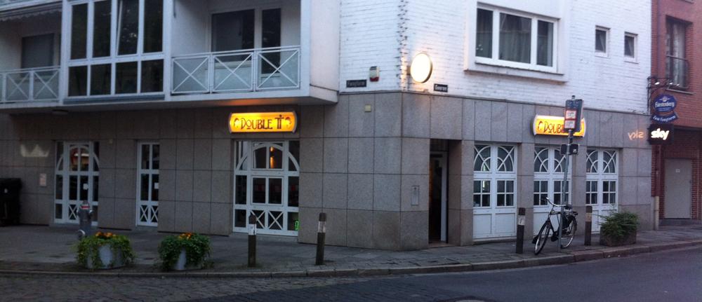 Double Ti Bremen Germany
