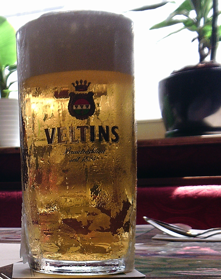 Veltins China Restaurant Peking Bremen