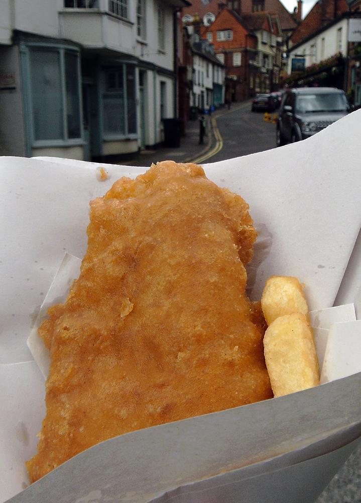 Marlborough the endless british pub crawl for Fish restaurant marlborough