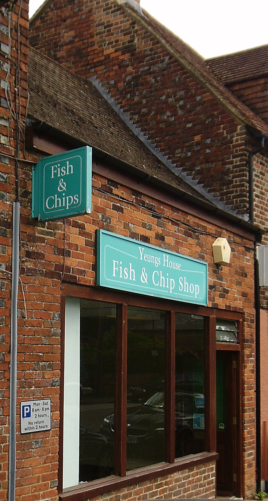 Yeung's House Fish and Chips Marlborough
