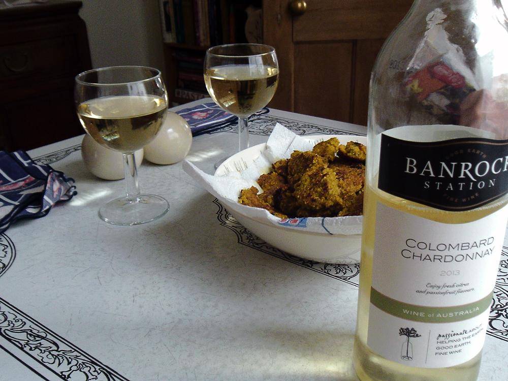 Banrock Station Colombard Chardonnay