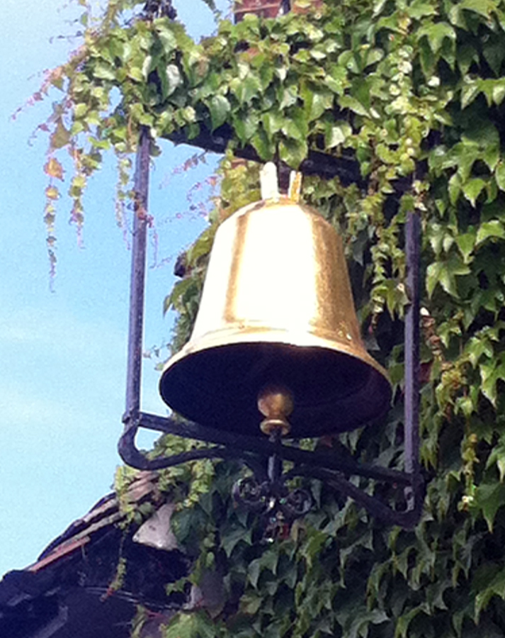Bell Amesbury bell