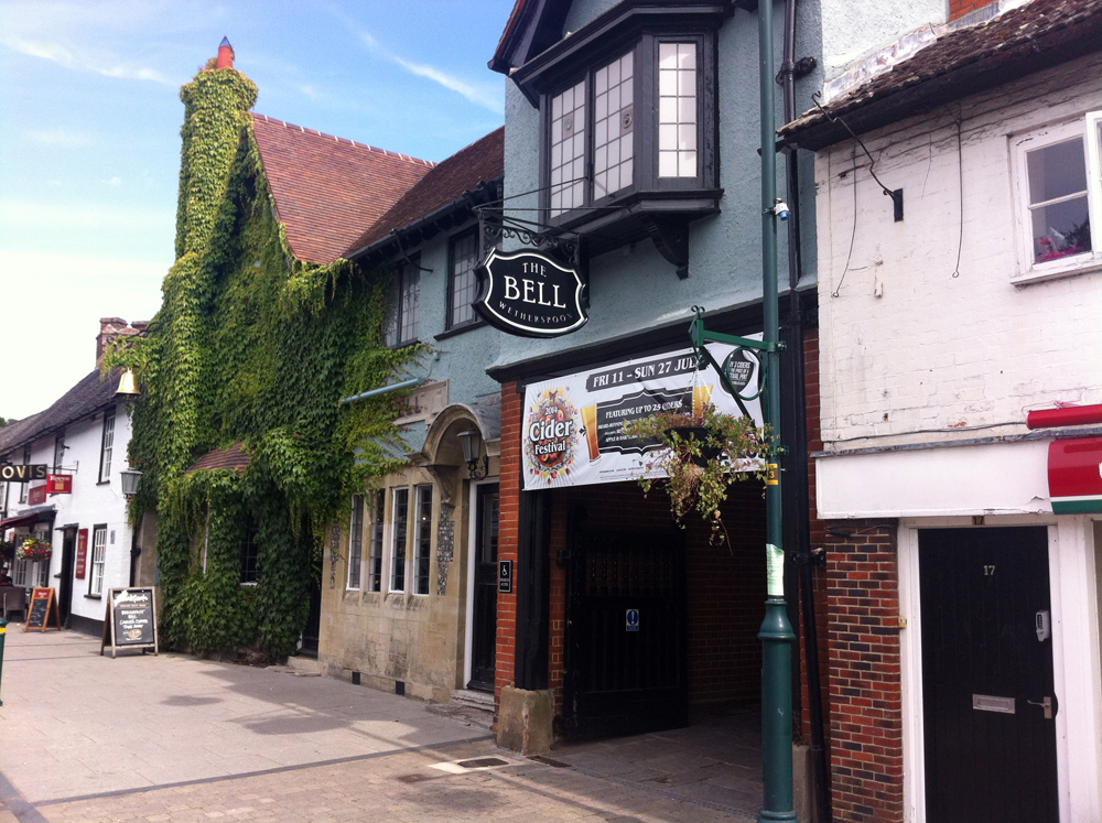Bell Amesbury