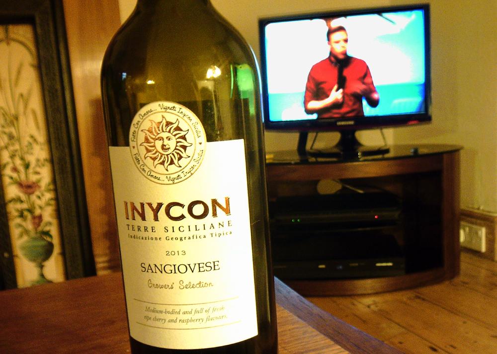 Inycon Sangiovese