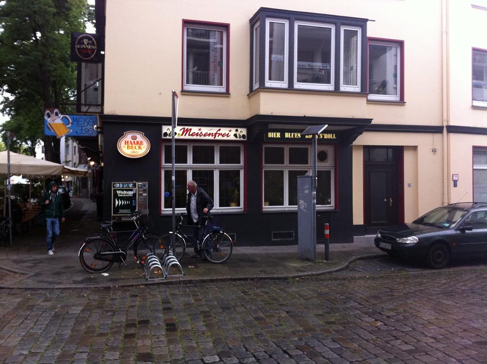 Meisenfrei Bremen