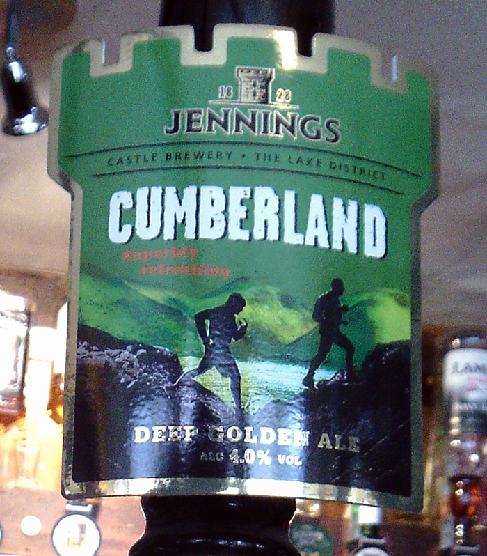 Boot Weymouth Cumberland ale clip